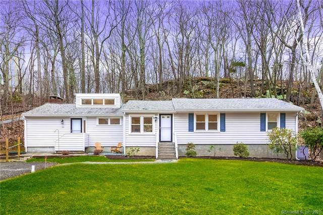 115 Sachem Head Road, Guilford, CT 06437 (MLS #170367215) :: Carbutti & Co Realtors