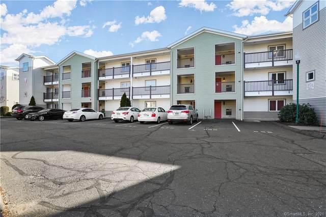 3250 Fairfield Avenue #228, Bridgeport, CT 06605 (MLS #170367219) :: Sunset Creek Realty