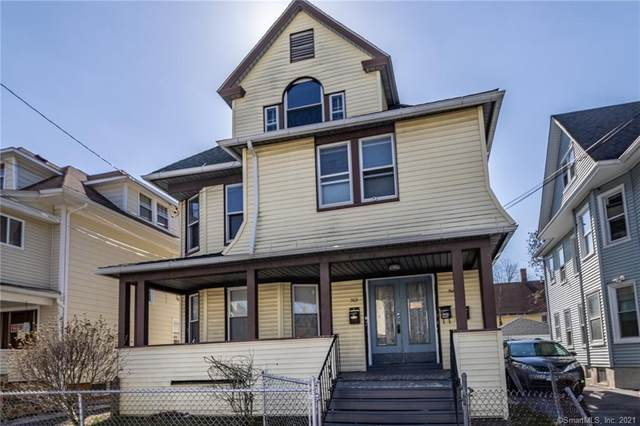 503 Colorado Avenue, Bridgeport, CT 06605 (MLS #170367226) :: Around Town Real Estate Team
