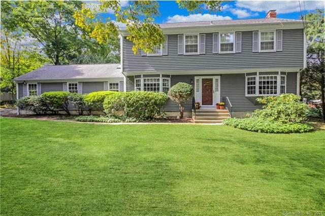 98 Compo Road S, Westport, CT 06880 (MLS #170367229) :: Tim Dent Real Estate Group