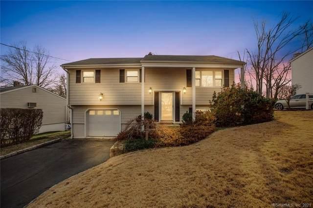 51 Lois Street, Norwalk, CT 06851 (MLS #170367242) :: Around Town Real Estate Team