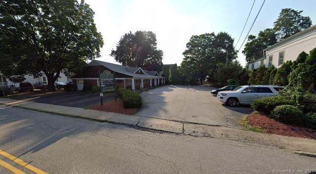 57 Lafayette Street, Norwich, CT 06360 (MLS #170367253) :: GEN Next Real Estate