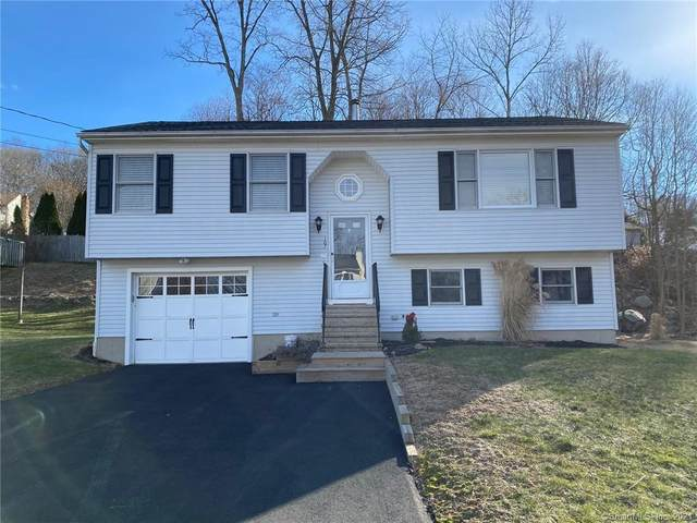 107 Westport Drive, Waterbury, CT 06706 (MLS #170367265) :: Forever Homes Real Estate, LLC