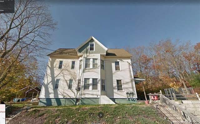 9 Mohawk Avenue, Derby, CT 06418 (MLS #170367266) :: Mark Boyland Real Estate Team