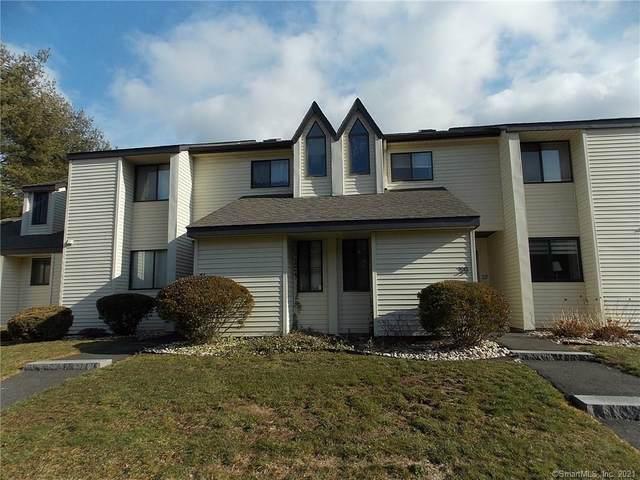 37 Simsbury Landing #37, Simsbury, CT 06070 (MLS #170367271) :: Forever Homes Real Estate, LLC