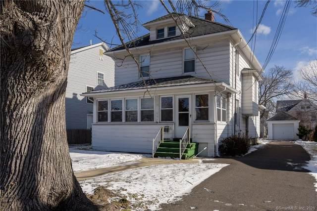 246 1st Avenue, Stratford, CT 06615 (MLS #170367284) :: Tim Dent Real Estate Group