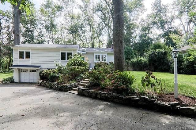 32 Drumlin Road, Westport, CT 06880 (MLS #170367286) :: Michael & Associates Premium Properties | MAPP TEAM