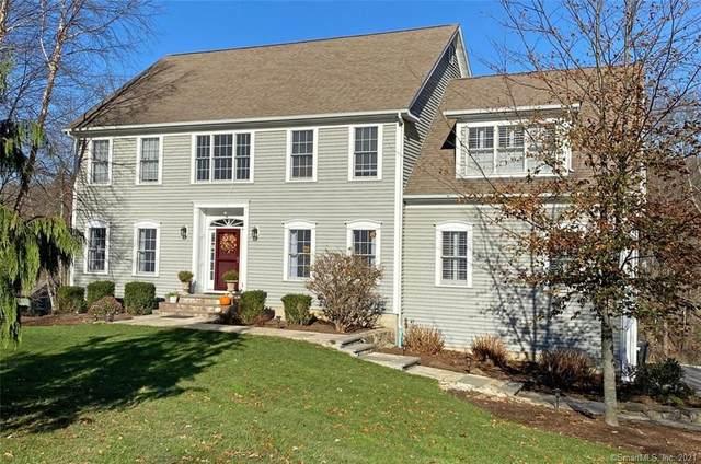 6 Josh Lane, Danbury, CT 06811 (MLS #170367300) :: Tim Dent Real Estate Group