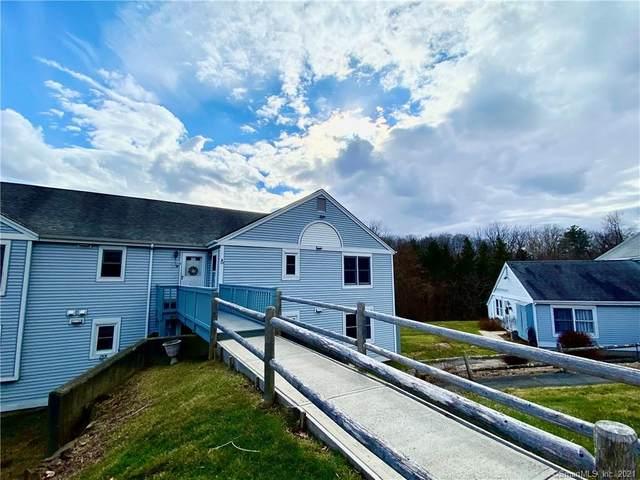 25 Mill Pond Lane A, Durham, CT 06422 (MLS #170367301) :: Around Town Real Estate Team