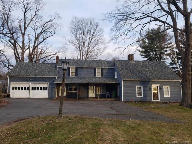 205 West Street, Southington, CT 06479 (MLS #170367302) :: Forever Homes Real Estate, LLC