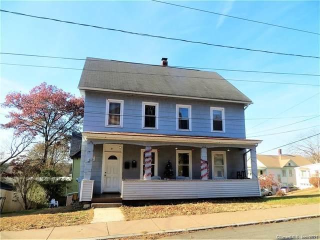 21 Woodland Street, Vernon, CT 06066 (MLS #170367310) :: Frank Schiavone with William Raveis Real Estate
