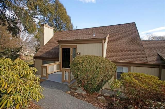 361 Heritage Village A, Southbury, CT 06488 (MLS #170367326) :: Around Town Real Estate Team