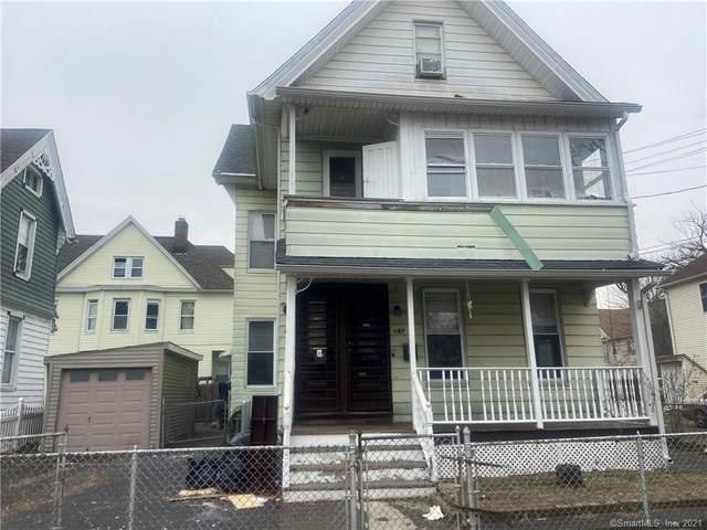 195 Beach Street, Bridgeport, CT 06608 (MLS #170367331) :: Mark Boyland Real Estate Team