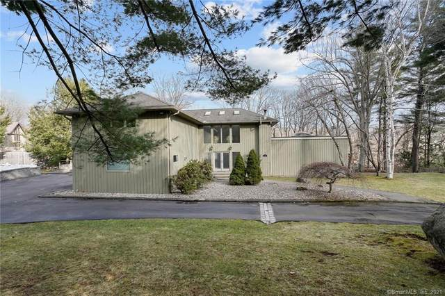 349 Florida Hill Road, Ridgefield, CT 06877 (MLS #170367351) :: Mark Boyland Real Estate Team