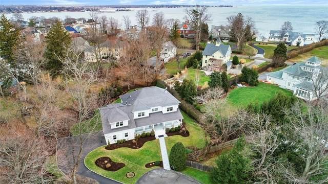 33 Miramar Lane, Stamford, CT 06902 (MLS #170367356) :: Galatas Real Estate Group