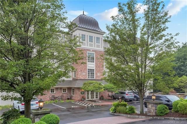 136 East Avenue P2, Norwalk, CT 06851 (MLS #170367373) :: Frank Schiavone with William Raveis Real Estate