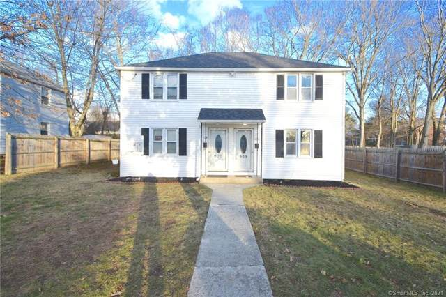 907 Pearl Harbor Street, Bridgeport, CT 06610 (MLS #170367380) :: Around Town Real Estate Team