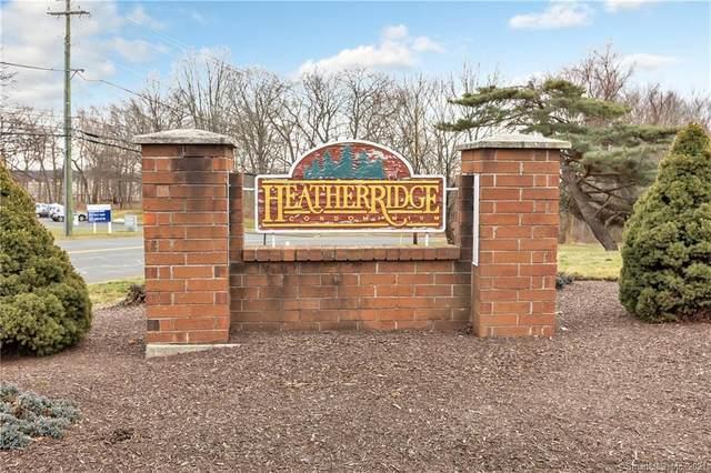 58 Heather Ridge #58, Shelton, CT 06484 (MLS #170367391) :: Michael & Associates Premium Properties | MAPP TEAM