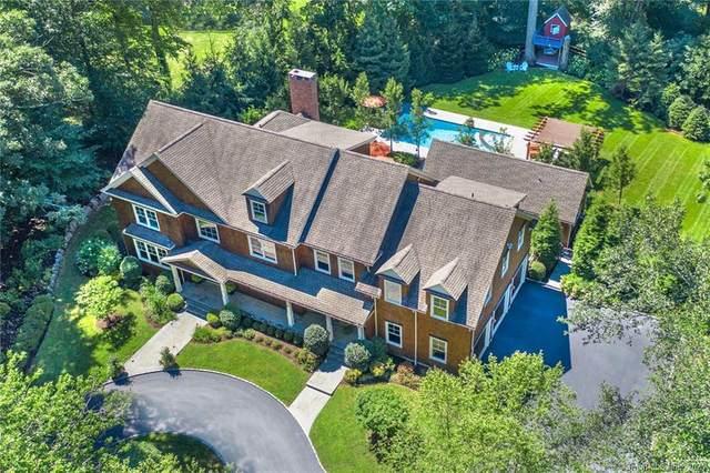 11 Pumpkin Hill Road, Westport, CT 06880 (MLS #170367402) :: Tim Dent Real Estate Group