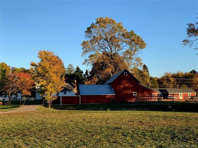 362 W Elm Street, Deep River, CT 06417 (MLS #170367410) :: Around Town Real Estate Team