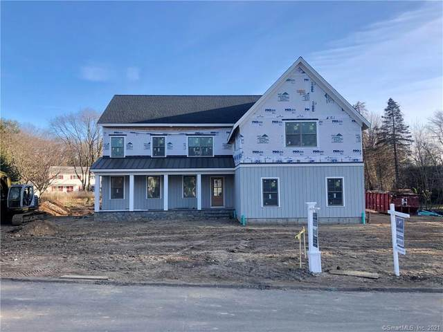 39 Oak Street, Westport, CT 06880 (MLS #170367417) :: Tim Dent Real Estate Group