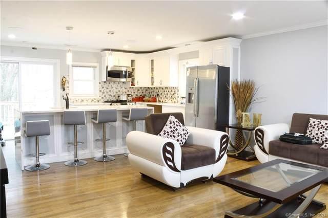 379 Intervale Road, Bridgeport, CT 06610 (MLS #170367441) :: Spectrum Real Estate Consultants