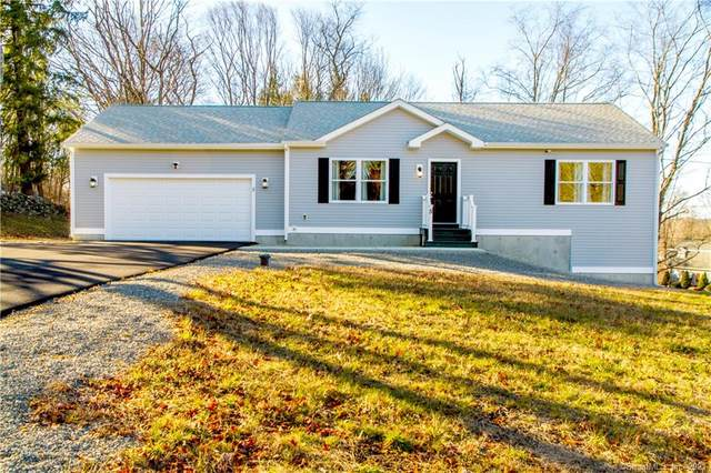5 Hillside Avenue, Plainfield, CT 06332 (MLS #170367458) :: Around Town Real Estate Team