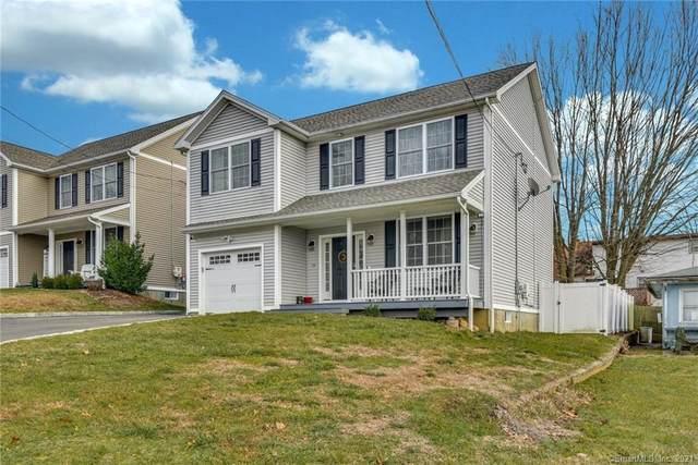26 Woonsocket Avenue, Shelton, CT 06484 (MLS #170367472) :: Tim Dent Real Estate Group