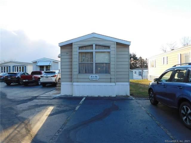 32 Laurel Vw, Wallingford, CT 06492 (MLS #170367488) :: Carbutti & Co Realtors