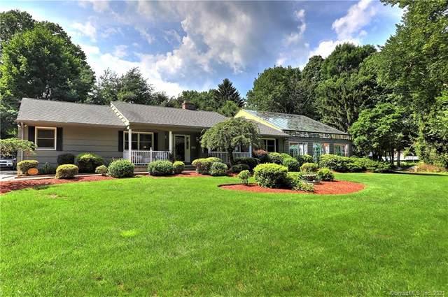 229 Cedarhurst Lane, Milford, CT 06461 (MLS #170367495) :: Michael & Associates Premium Properties   MAPP TEAM