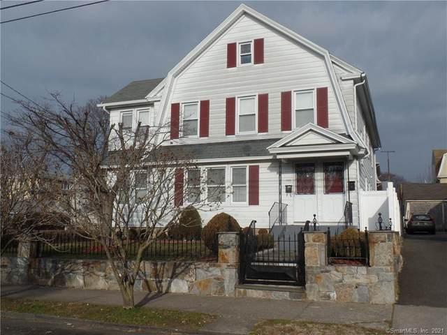 444 Salem Street, Bridgeport, CT 06606 (MLS #170367501) :: Sunset Creek Realty