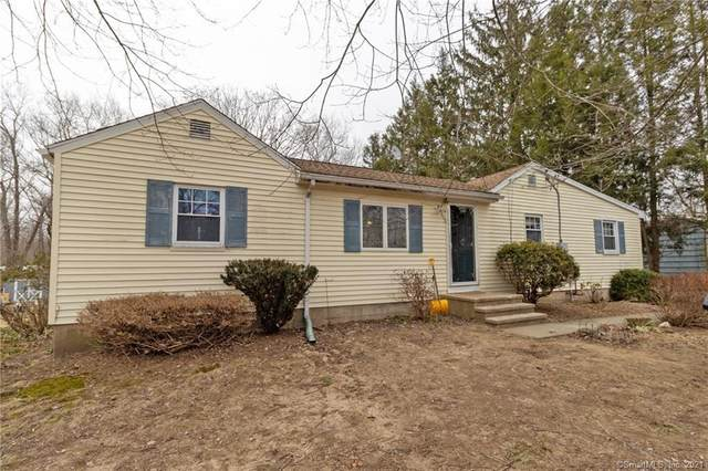 22 S Main Street, East Hampton, CT 06424 (MLS #170367510) :: GEN Next Real Estate