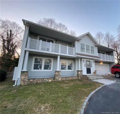 26 Miramar Lane, Stamford, CT 06902 (MLS #170367528) :: Galatas Real Estate Group