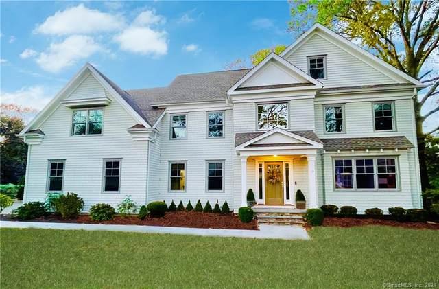 24 Calumet Lane, Westport, CT 06880 (MLS #170367536) :: Michael & Associates Premium Properties | MAPP TEAM