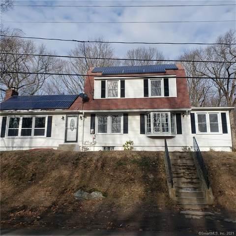 250 Park Road, Waterbury, CT 06708 (MLS #170367537) :: Tim Dent Real Estate Group