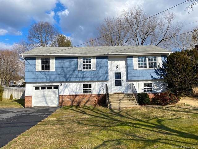 80 Elaine Drive, Stamford, CT 06902 (MLS #170367574) :: Carbutti & Co Realtors