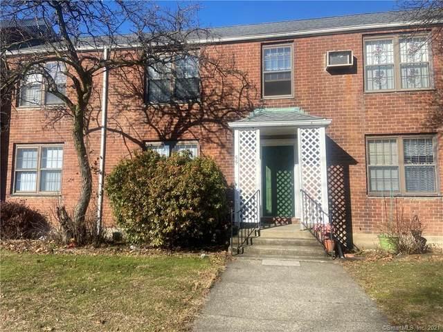 55 Mencel Circle D, Bridgeport, CT 06610 (MLS #170367581) :: Tim Dent Real Estate Group