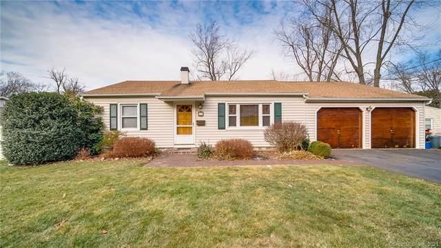 17 Norman Avenue, Wallingford, CT 06492 (MLS #170367587) :: Michael & Associates Premium Properties   MAPP TEAM