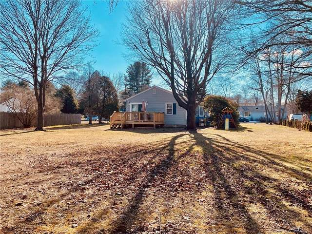 70 Midway Oval, Groton, CT 06340 (MLS #170367589) :: Around Town Real Estate Team