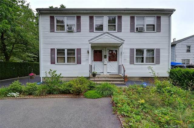 1331 Success Avenue, Stratford, CT 06614 (MLS #170367610) :: Sunset Creek Realty