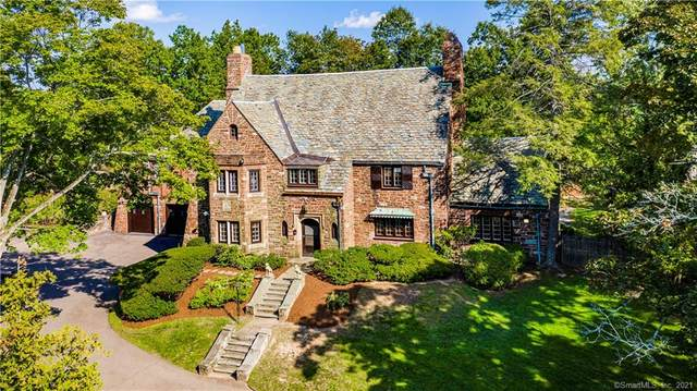 60 Whetten Road, West Hartford, CT 06117 (MLS #170367612) :: Michael & Associates Premium Properties | MAPP TEAM