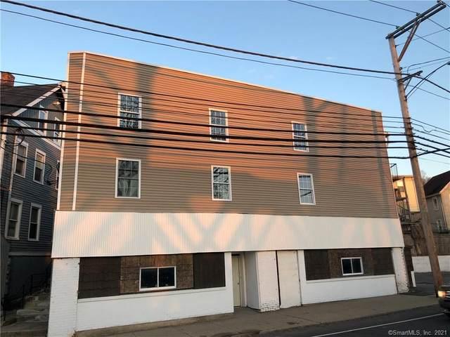 19 Derby Avenue, Derby, CT 06418 (MLS #170367616) :: Michael & Associates Premium Properties   MAPP TEAM