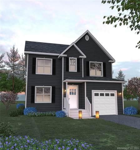 77.5 Broad Street, Norwalk, CT 06850 (MLS #170367619) :: Frank Schiavone with William Raveis Real Estate