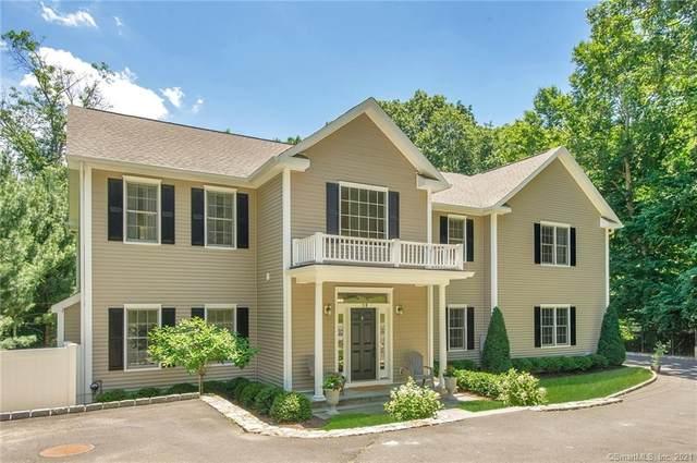 38 Crofts Lane, Stamford, CT 06903 (MLS #170367633) :: Michael & Associates Premium Properties   MAPP TEAM