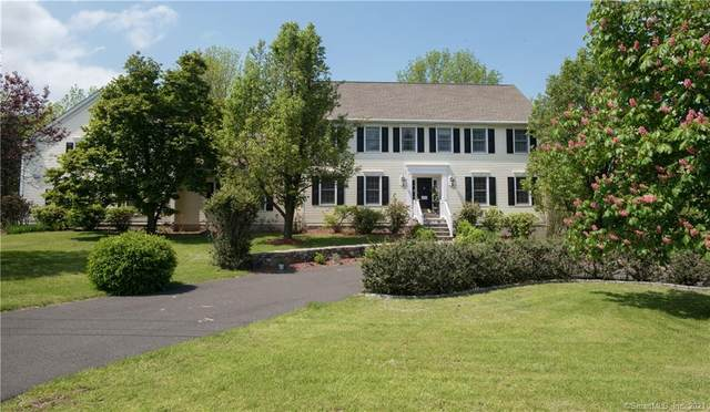 213 Keeler Drive, Ridgefield, CT 06877 (MLS #170367640) :: Spectrum Real Estate Consultants