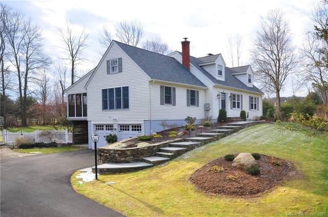 38 Crestview Road, Plymouth, CT 06786 (MLS #170367661) :: Michael & Associates Premium Properties | MAPP TEAM