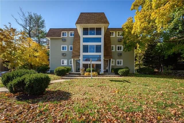 1166 Hope Street #2, Stamford, CT 06907 (MLS #170367685) :: Around Town Real Estate Team