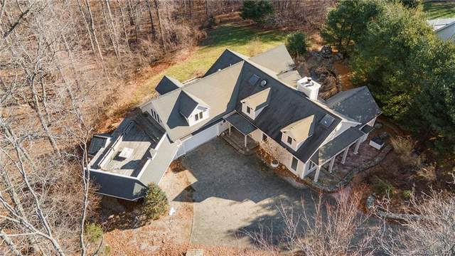34 Fieldstone Lane, Haddam, CT 06441 (MLS #170367694) :: GEN Next Real Estate