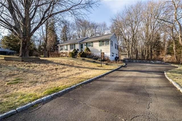 39 Marsh Road, Easton, CT 06612 (MLS #170367717) :: Tim Dent Real Estate Group