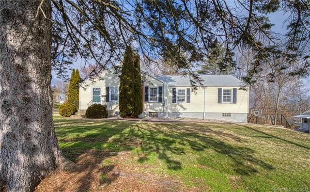 17 Hartwell Road, Wethersfield, CT 06109 (MLS #170367737) :: Around Town Real Estate Team